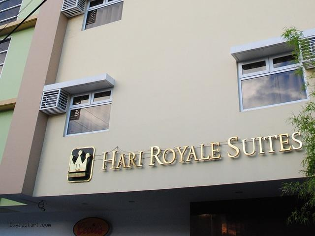 The Royale House Travel Inn Suites Tagum City