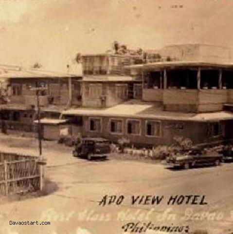 The Apo View Hotel-Official photo, Davao Hotel-Apo View Hotel old picture
